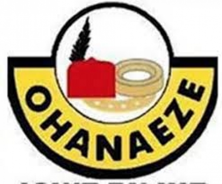 OHANAEZE NDIGBO ELDERS COUNCIL LAGOS EXPEL CHIEF JOHN UCHE FROM GROUP ON FALSE ALLEGATIONS AND MISCONDUCT