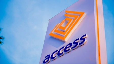 ACCESS BANK CELEBRATES RECOGNITION OF TRACY BATTA AS FORBES AFRICA'S 2020 30 UNDER 30