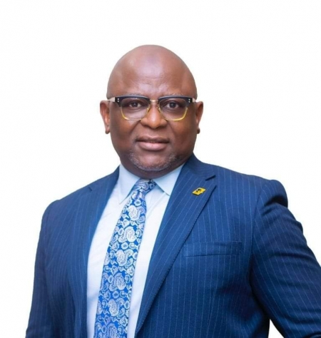 FIRSTBANK CEO LISTS TECHNOLOGY, CAPACITY AS KEY FOR POST COVID-19 GROWTH