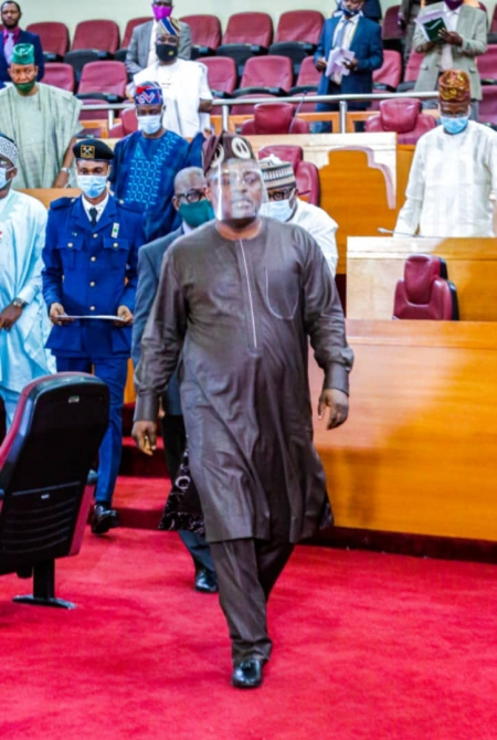 Lagos House of Assembly Passes House of Assembly Service Commission( Amendment) Law 2020