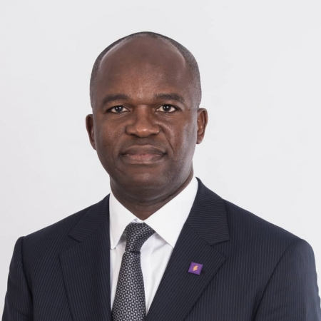 Tokunbo Abiru MD/CEO Polaris Bank