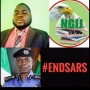 EndSARS: Complete Police Reform Is The Way To Go - NGIJ President*