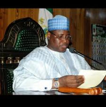 Borno Speaker Faults Olonisakin, Lai Mohammed, Says Guzamala Local Government Under Full Control of Boko Haram