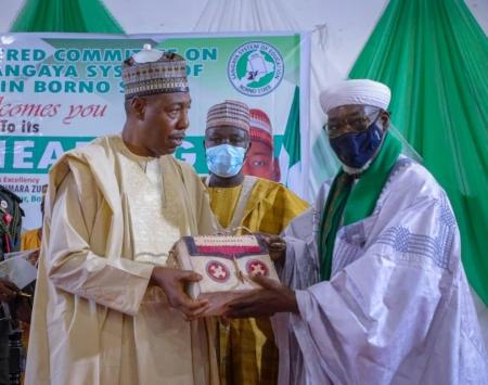 Education Development ; Zulum Reforms Almajiri System, Borno to get 27 higher Islamic Colleges
