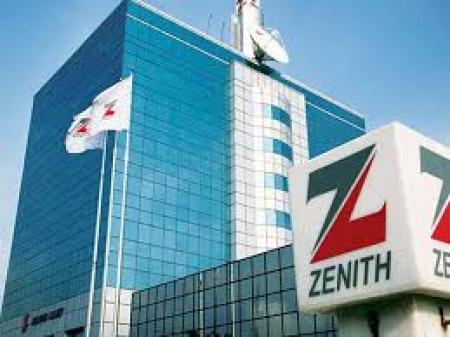 ZENITH BANK RANKED NUMBER ONE TIER-1 BANK IN NIGERIA