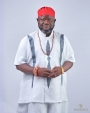 Nollywood Icon, Lancelot Imasuen, Rolls Out One-Month Activities For His 50th Birthday (Details)